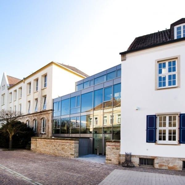Umbau und Erweiterung Bürogebäude Osnabrück | PLAN.CONCEPT