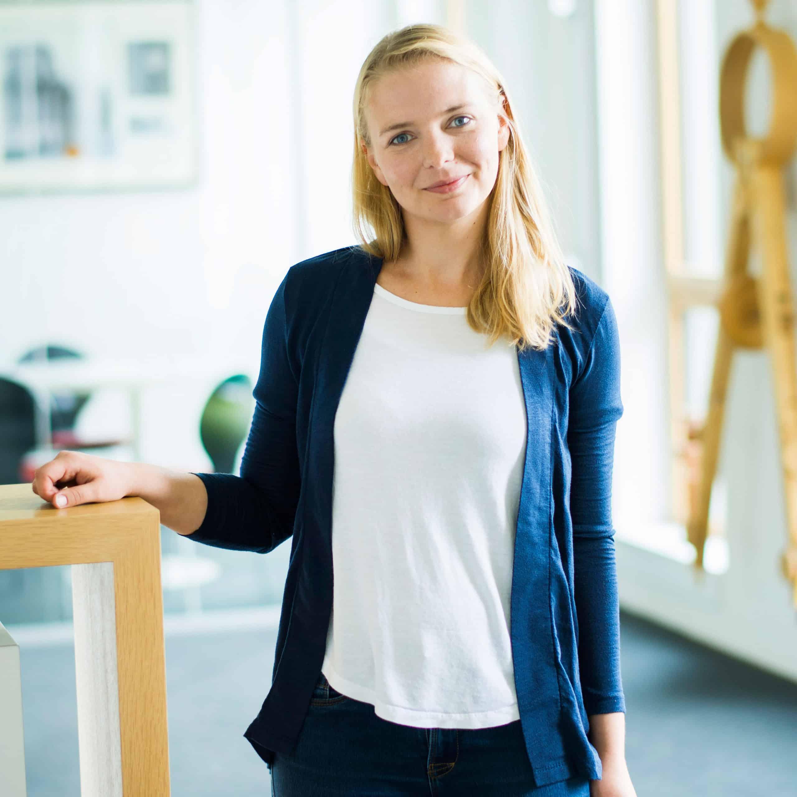 Elisa Kurth | M.A. Architektin | Projektleitung/Ausführungsplanung | PLAN.CONCEPT Architekten GmbH