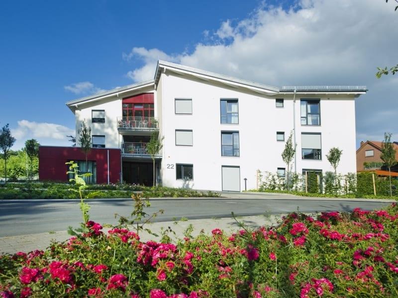 Neubau Wohnheim für Menschen mit Behinderung Haus Wallenhorst | PLAN.CONCEPT