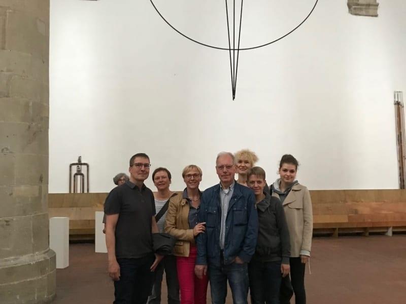 Kunsthalle Osnabrück 2 CROSSING LINES