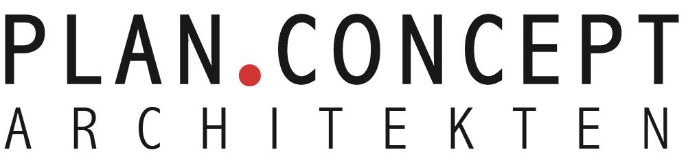 Logo Plan.Concept Architekten GmbH