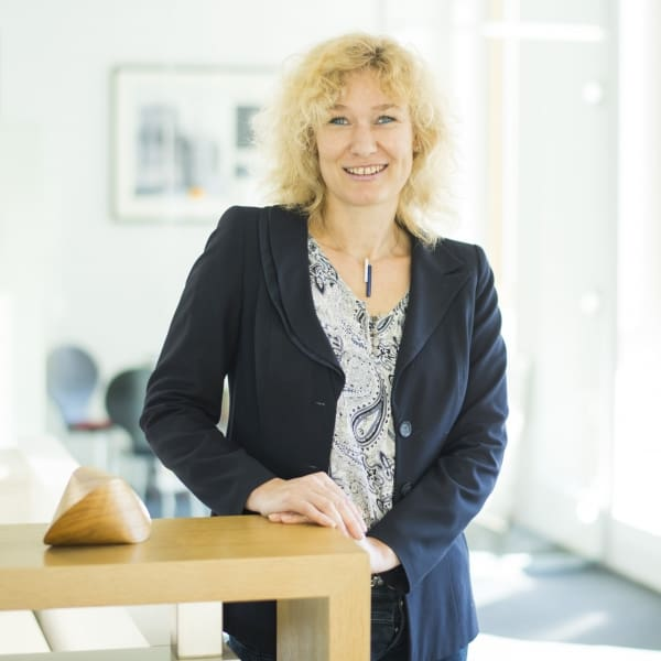 Tanja Gerwe Kfm. Angestellte Büro der Geschäftsführung / Sekretariat PLAN.CONCEPT Architekten GmbH