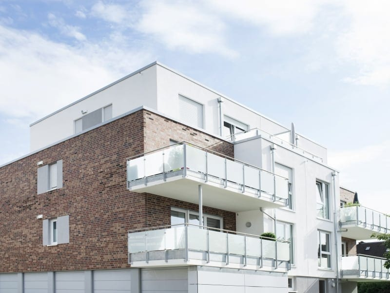 Wohnquartier St.-Michaelisweg/Wohnpark Eversburg | PLAN.CONCEPT Architekten