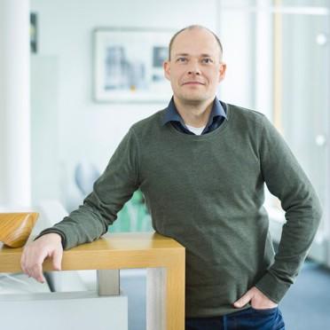 Dirk Brockmeyer | Dipl.-Ing. (FH) Architekt | Prokurist, Projektleitung/Planung und Bauleitung | PLAN.CONCEPT Architekten GmbH