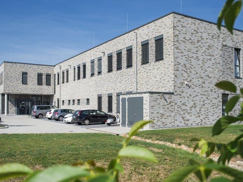 Neubau Labor- und Bürogebäude mas Münster Analytical Solutions | PLAN.CONCEPT
